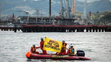 Photo of Shell frustreert onderzoek mensenrechtencommissie