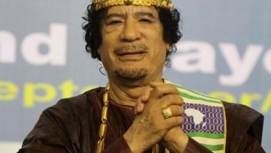 Photo of De waarheid die de media verborgen houden over Gaddafi's Libië