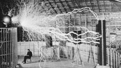 Photo of Nikola Tesla één van de grootste uitvinders aller tijden.