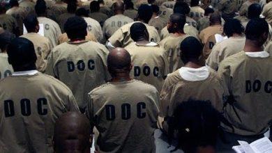 Photo of De harde realiteit van het Amerikaanse gevangenisbeleid
