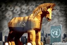 """Photo of Agenda 21 """"Het geheime plan voor de aarde"""""""