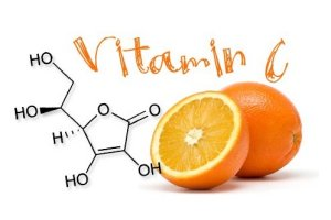"Photo of Vitamine C ""Redder in Nood"""