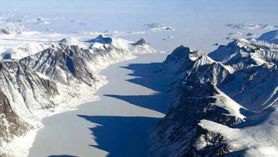 Photo of Bodemschatten in Groenland binnenkort van China
