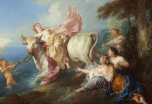"""Photo of """"Cunctos Poplus"""" het einde van de godinnen in Europa"""
