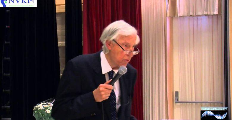 Photo of Lezing dr Hans Moolenburgh over Vaccinatie
