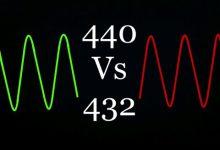 Photo of 440 of 432 Hertz, hoe zit het eigenlijk?