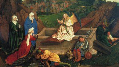 Photo of Pasen, wat is de ware betekenis?