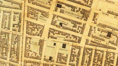 Photo of Ground Zero's verborgen verleden 'Begraafplaats van 20.000 Afrikaanse slaven'
