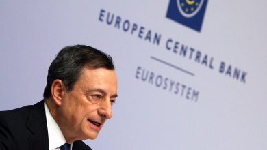 Photo of Draghi, een omgekeerde Robin Hood