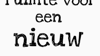 Photo of Een Awake en Alware 2020 toegewenst!