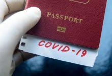Photo of Een Corona-paspoort: nee dank je wel
