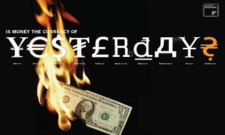 Photo of Geld en het nieuwe machtmanagement